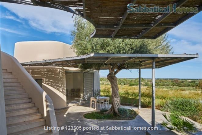 Villa Vendicari Home Exchange in Noto, Sicilia, Italy 0