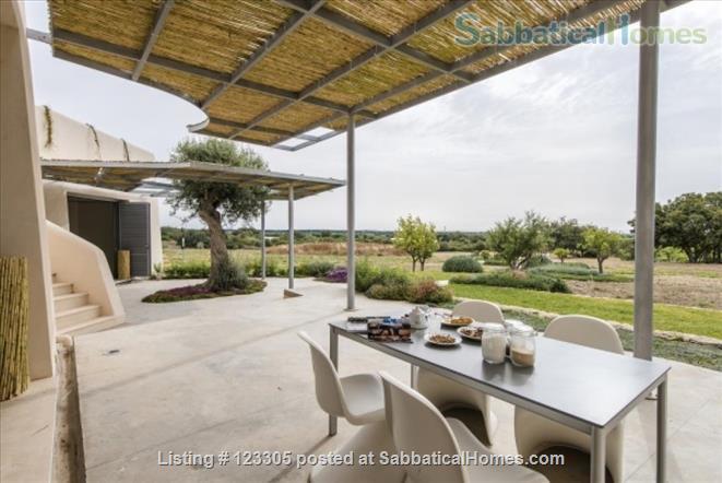 Villa Vendicari Home Exchange in Noto, Sicilia, Italy 3