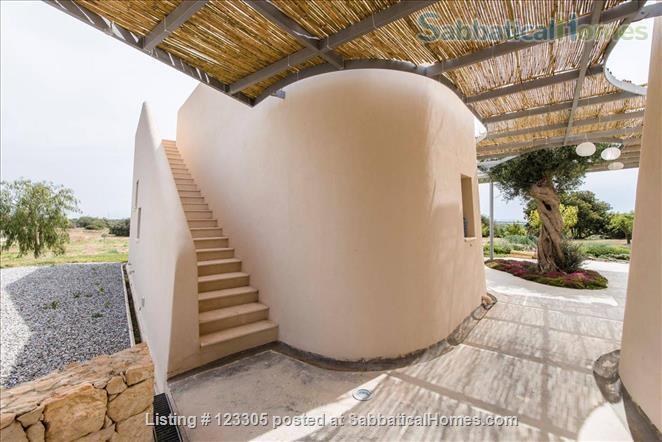 Villa Vendicari Home Exchange in Noto, Sicilia, Italy 6