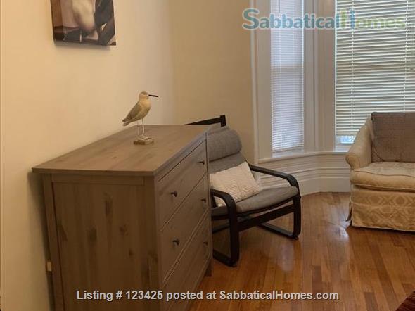 Spacious two-bedroom apartment in Riverside between MIT and Harvard Home Rental in Cambridge 2