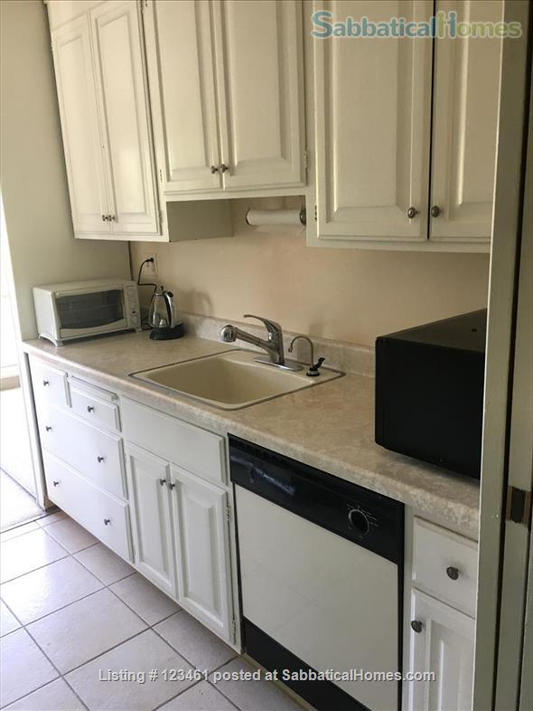 BEAUTIFUL 1bd/1 ba Fully Furnished, Surfer's Condo PIEDMONT AVE. OAKLAND Home Rental in Oakland, California, United States 6