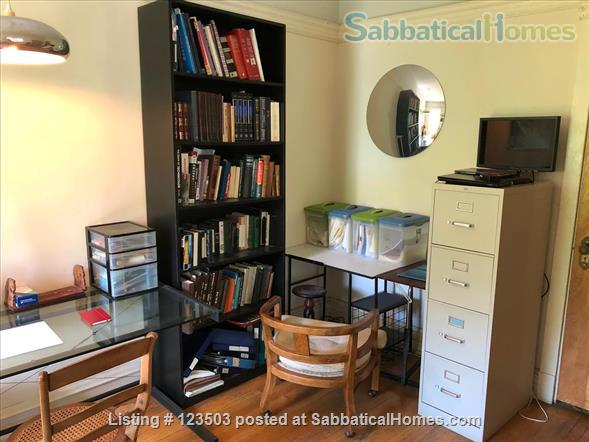 Beautiful furnished 2.5 bedroom apartment near University of Chicago Home Rental in Chicago, Illinois, United States 8