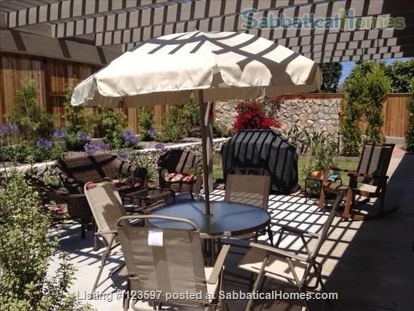 Lovely Remodeled Santa Barbara Home Home Rental in Santa Barbara, California, United States 9