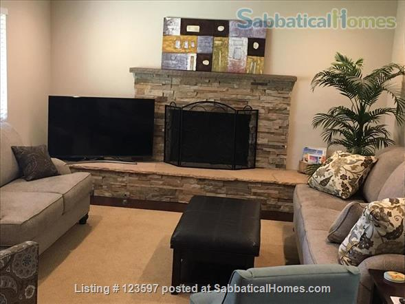 Lovely Remodeled Santa Barbara Home Home Rental in Santa Barbara, California, United States 0
