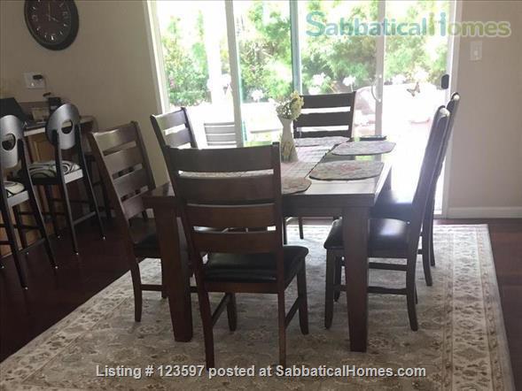 Lovely Remodeled Santa Barbara Home Home Rental in Santa Barbara, California, United States 2
