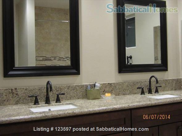 Lovely Remodeled Santa Barbara Home Home Rental in Santa Barbara, California, United States 5