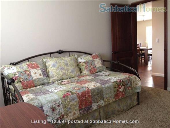 Lovely Remodeled Santa Barbara Home Home Rental in Santa Barbara, California, United States 6