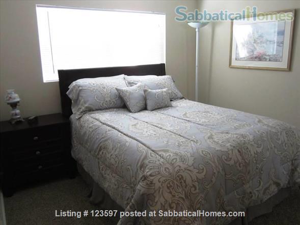 Lovely Remodeled Santa Barbara Home Home Rental in Santa Barbara, California, United States 7
