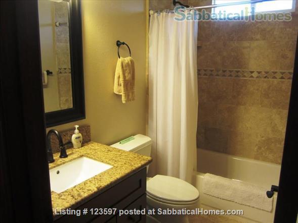 Lovely Remodeled Santa Barbara Home Home Rental in Santa Barbara, California, United States 8