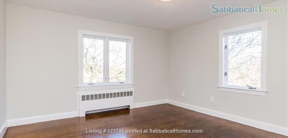 Newly remodeled family home convenient to Boston-area universities Home Rental in Newton, Massachusetts, United States 6