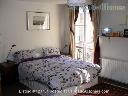 Large and quiet apartment near Opera House Home Rental in Paris, IDF, France 7