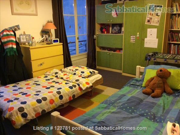 Large and quiet apartment near Opera House Home Rental in Paris, IDF, France 8