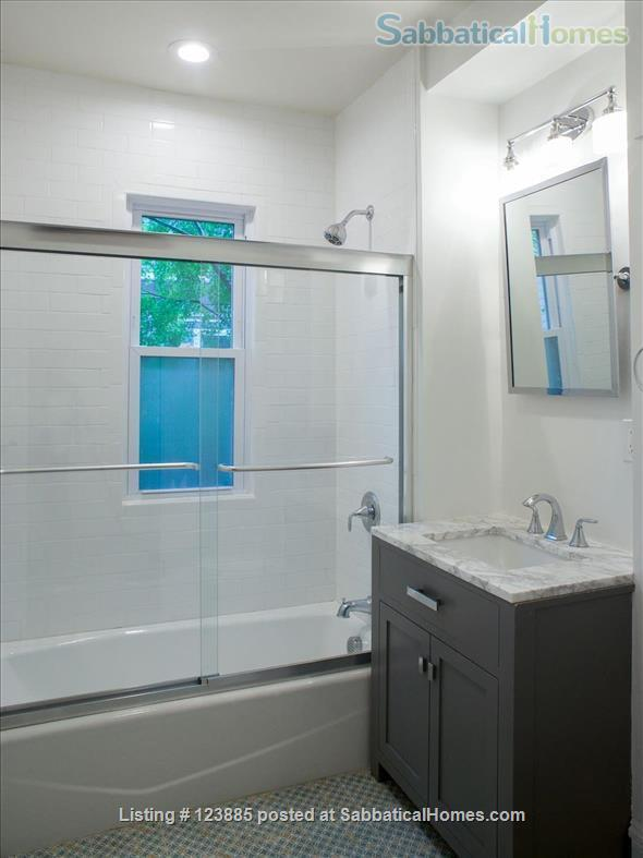 Newly renovated (&deleaded) 2 bedroom on quiet street walking distance to T Home Rental in Cambridge, Massachusetts, United States 2
