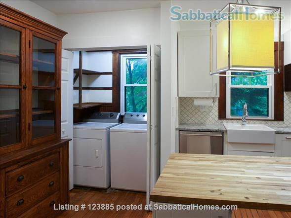 Newly renovated (&deleaded) 2 bedroom on quiet street walking distance to T Home Rental in Cambridge, Massachusetts, United States 3