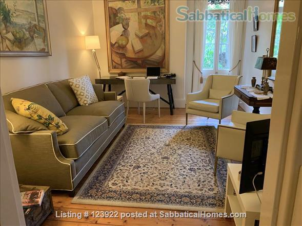 Lovely apartment close to Neutral Bay Hayes Street ferry wharf  Home Rental in Neutral Bay, NSW, Australia 0