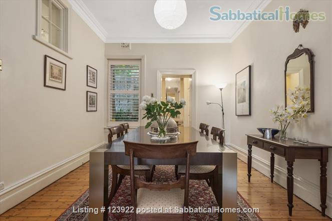 Lovely apartment close to Neutral Bay Hayes Street ferry wharf  Home Rental in Neutral Bay, NSW, Australia 2