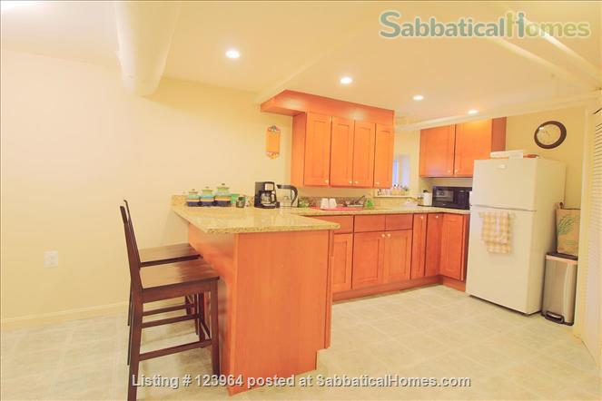 For Rent: Beautiful Townhome or Room in Burleith/Glover Park Home Rental in Washington, District of Columbia, United States 9