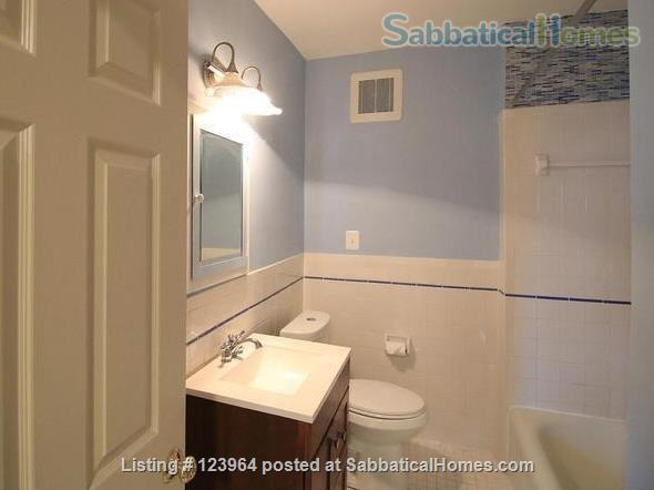 For Rent: Beautiful Townhome or Room in Burleith/Glover Park Home Rental in Washington, District of Columbia, United States 0