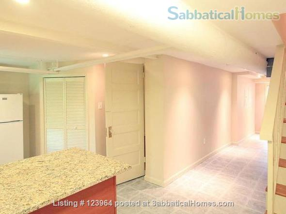 For Rent: Beautiful Townhome or Room in Burleith/Glover Park Home Rental in Washington, District of Columbia, United States 2