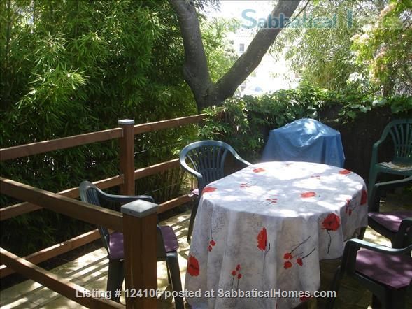 Airy 3 bedroom fully furnished house in pretty, self-contained village near Montpellier Home Rental in Prades-le-Lez, Occitanie, France 6