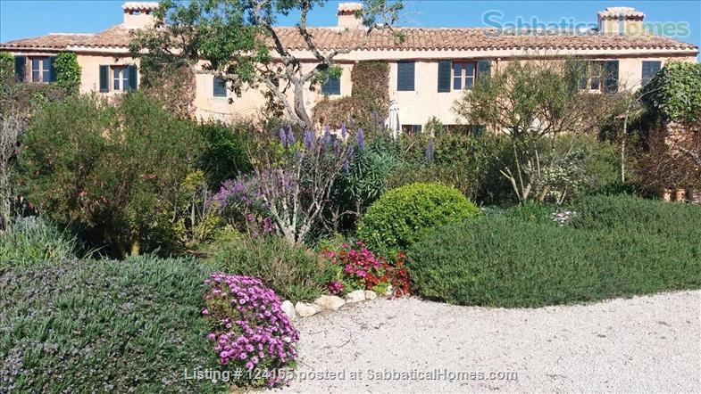 Mallorca: Charming Rustic Villa Long-Term Rental  Home Rental in Santanyí, PM, Spain 9