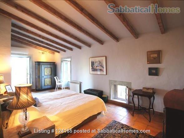 Mallorca: Charming Rustic Villa Long-Term Rental  Home Rental in Santanyí, PM, Spain 4