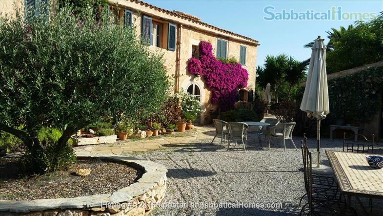 Mallorca: Charming Rustic Villa Long-Term Rental  Home Rental in Santanyí, PM, Spain 8