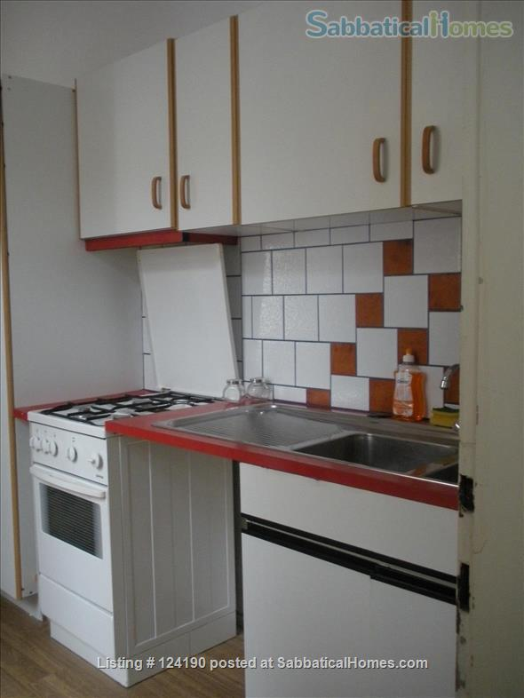 Quiet two-rooms flat, (one used, the other free)! Home Rental in Vienna, Vienna, Austria 0