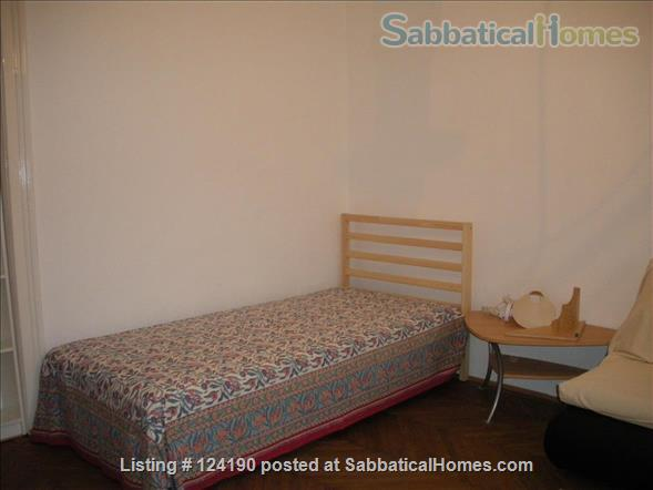 Quiet two-rooms flat, (one used, the other free)! Home Rental in Vienna, Vienna, Austria 5