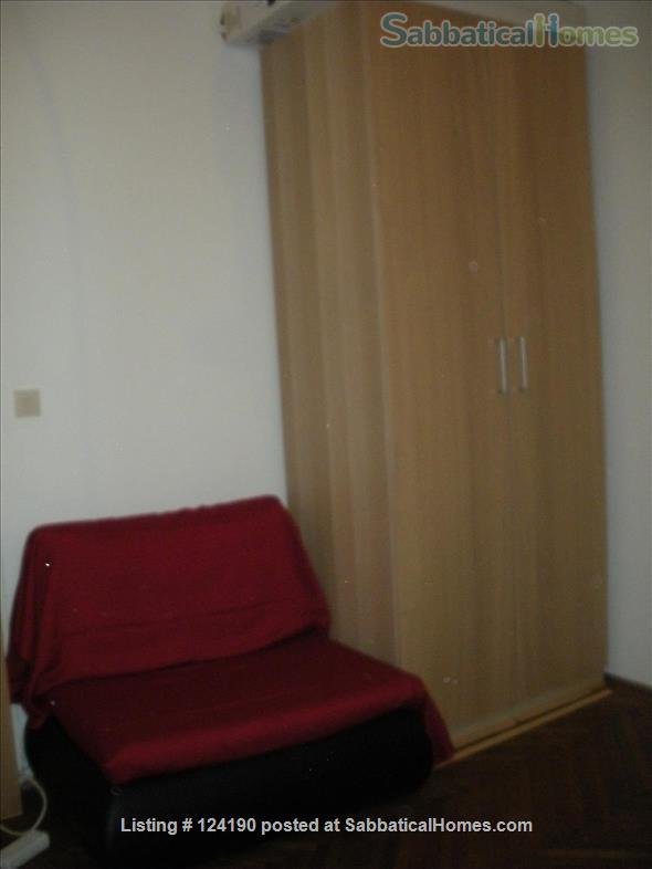 Quiet two-rooms flat, (one used, the other free)! Home Rental in Vienna, Vienna, Austria 7