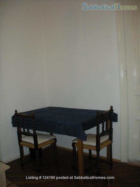 Quiet two-rooms flat, (one used, the other free)! Home Rental in Vienna, Vienna, Austria 8