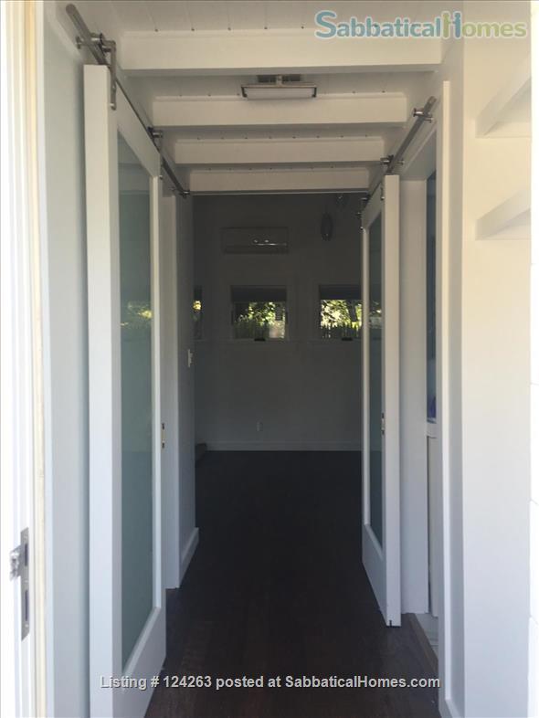 Berkeley Studio Cottage -400 sq. ft Home Rental in Berkeley 0