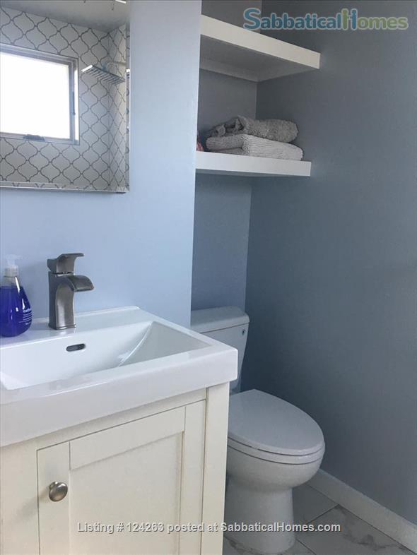 Berkeley Studio Cottage -400 sq. ft Home Rental in Berkeley 2