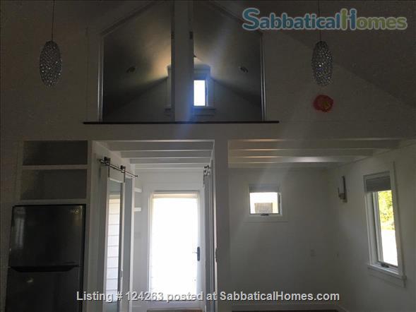 Berkeley Studio Cottage -400 sq. ft Home Rental in Berkeley 5