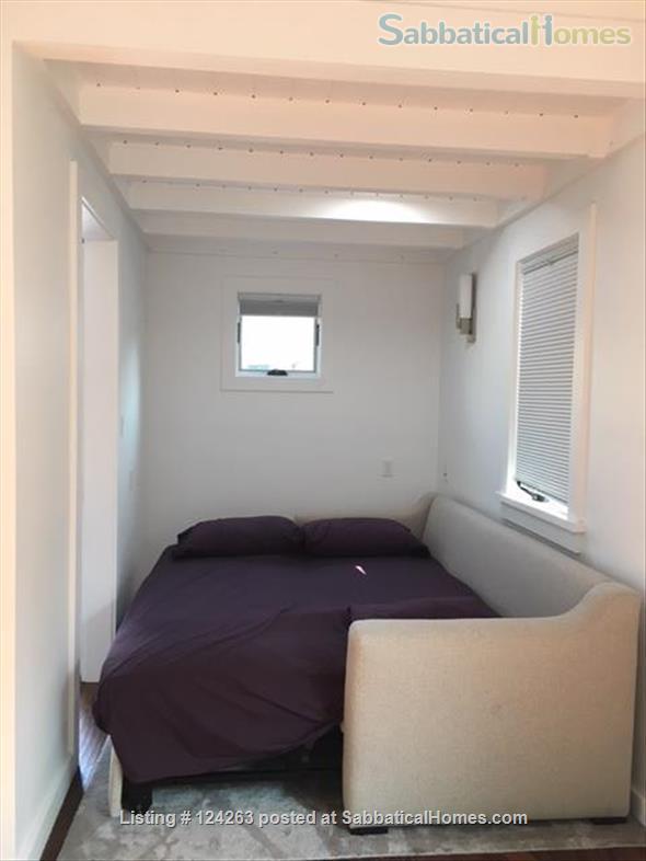 Berkeley Studio Cottage -400 sq. ft Home Rental in Berkeley 7