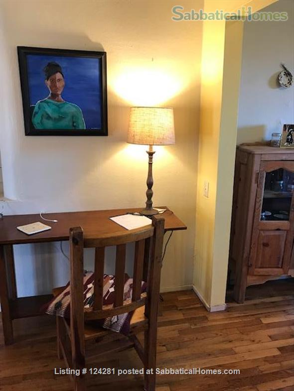 Desert Writing Retreat in Southern New Mexico - This is the real West Home Rental in Tularosa, New Mexico, United States 0