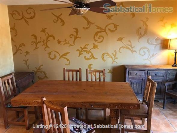 Desert Writing Retreat in Southern New Mexico - This is the real West Home Rental in Tularosa, New Mexico, United States 8