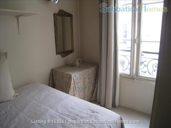PARIS APARTMENT NEAR LUXEMBOURG GARDENS Home Rental in Paris, Île-de-France, France 2