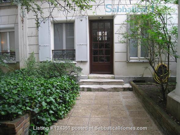 PARIS APARTMENT NEAR LUXEMBOURG GARDENS Home Rental in Paris, Île-de-France, France 5