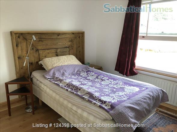 Flat in London -- close to King's College Hospital Home Rental in Brixton, England, United Kingdom 0