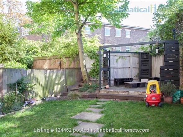 Georgian Town House, Heart of London Home Rental in London, England, United Kingdom 7