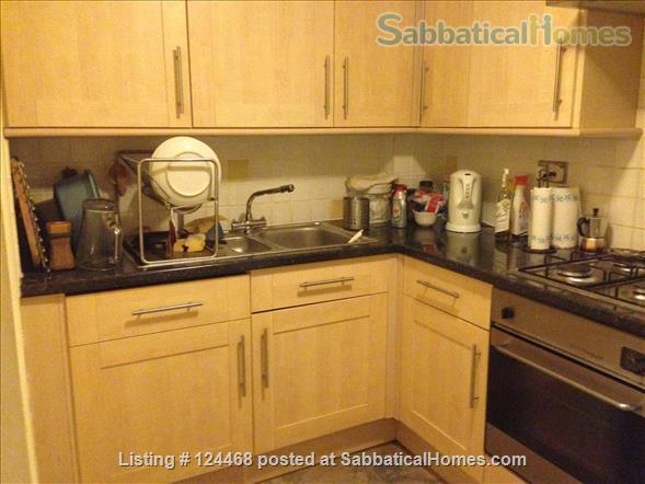 72 A Godstow Rd, Wolvercote OX2 8NY, Oxford, United Kingdom Home Rental in Oxfordshire, England, United Kingdom 3