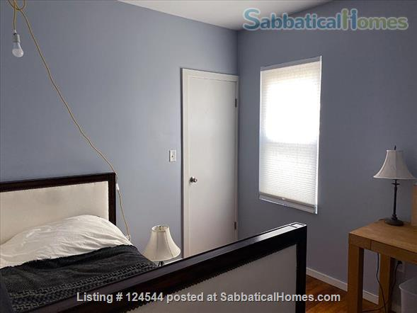 Furnished 2 bedroom / 2 bathroom condominium in Somerville Home Rental in Somerville, Massachusetts, United States 5