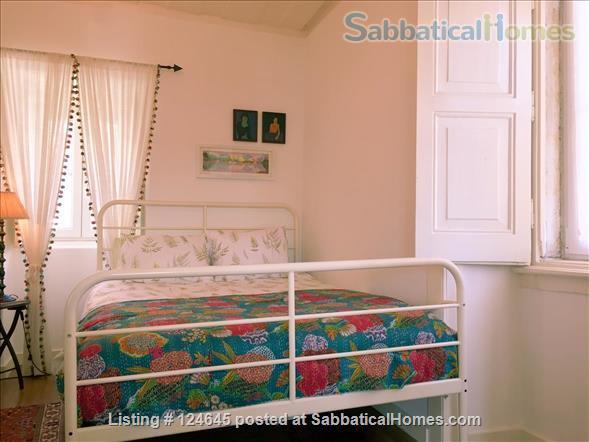 Sunny one-bedroom apartment in central Lisbon Home Exchange in Lisboa, Lisboa, Portugal 2