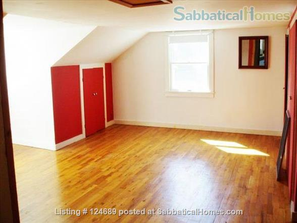 Charming, well maintained 1850 Farm House Home Rental in Ithaca, New York, United States 6