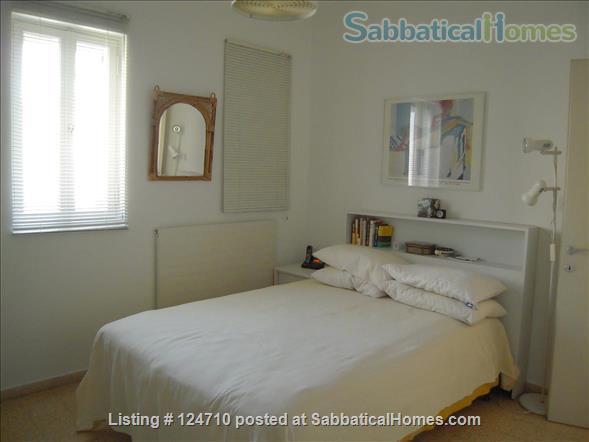 Great 1 bedroom flat near the 1st Station Home Rental in Jerusalem, Jerusalem District, Israel 3