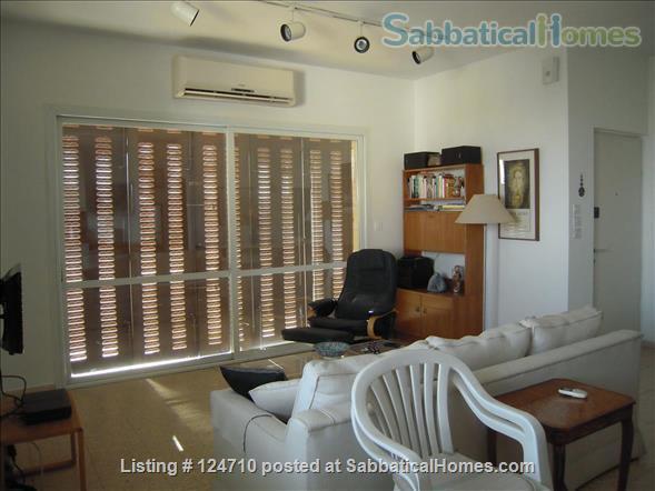 Great 1 bedroom flat near the 1st Station Home Rental in Jerusalem, Jerusalem District, Israel 5
