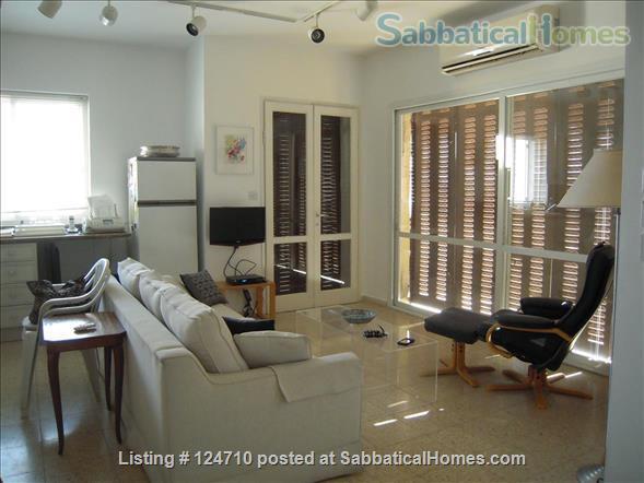 Great 1 bedroom flat near the 1st Station Home Rental in Jerusalem, Jerusalem District, Israel 7