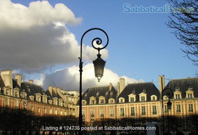 Perfectly located Paris apartment rental! Home Rental in Paris, Île-de-France, France 8