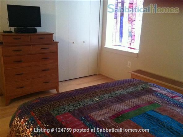 Furnished 2BR/2BR condo in Baltimore City's Canton neighborhood Home Rental in Baltimore, Maryland, United States 0